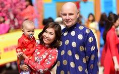 Cả thế giới đều biết áo dài là quốc phục Việt Nam
