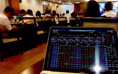VN-Index lao dốc cùng chứng khoán Mỹ - Trung