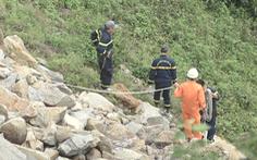 Video: Nỗ lực tìm kiếm du khách Canada mất tích tại bán đảo Sơn Trà