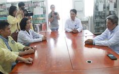 Lãnh đạo Đà Nẵng yêu cầu Sở Y tế làm việc với nhà cung ứng thuốc gây tê