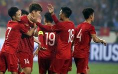 Danh sách tuyển U22 Việt Nam dự SEA Games 2019