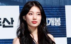 'Tình đầu quốc dân' Suzy nỗ lực giảm cân để đóng phim thảm họa núi lửa