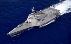 Trung Quốc lớn giọng dọa Mỹ về 'xui rủi bất ngờ' trên Biển Đông