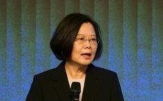 Mỹ quan ngại khi Trung Quốc điều tàu sân bay gây sức ép với bầu cử Đài Loan