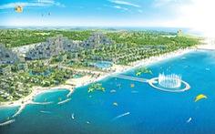 Thanh Long Bay - Át chủ bài nâng tầm du lịch biển Bình Thuận