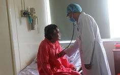 Lần đầu tiên, học sinh cấp 3 chủ nhiệm đề tài nghiên cứu về hiến mô tạng