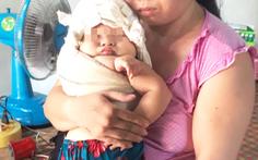 Bé gái bị liệt tay sau sinh, bác sĩ nói 'ở đâu cũng xảy ra, chỉ ít hay nhiều thôi'