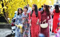 Bảo vệ tà áo dài chính là đang bảo vệ 'chủ quyền văn hóa' Việt Nam