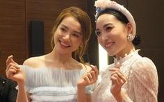 Nhiều nghệ sĩ trẻ dự khai mạc Liên hoan phim Việt Nam 2019