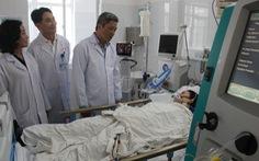 Vụ sản phụ tử vong ở Đà Nẵng: Nếu cần, thay thuốc đã trúng thầu