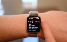 Phát hiện bệnh lý tim mạch bằng thiết bị đeo tay