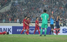 Thái Lan 'chạy án' thành công cho cầu thủ đấm vào người Đình Trọng