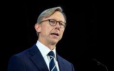 Mỹ kêu gọi Facebook, Instagram, Twitter chặn tài khoản lãnh đạo Iran