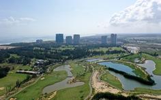 1,9 tỉ USD 'đổ vào' trường đua ngựa, sân golf ở Đà Nẵng
