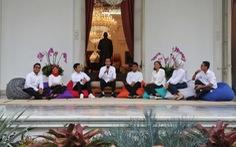 7 gương mặt trẻ được Tổng thống Indonesia kỳ vọng tạo nên thay đổi