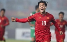 Video: Ông Park tiết lộ tại sao không cầu thủ U22 Việt Nam nào nhận áo số 10 ?