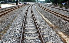 Cần tuyến đường sắt vận chuyển container