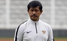 Tuyển U22 Indonesia tự tin đòi lấy huy chương vàng