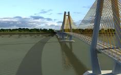 Giữa tháng 12-2019 khởi công đường dẫn cầu Mỹ Thuận 2