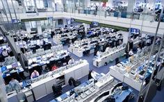 Ngân hàng Đức sử dụng robot, cắt giảm đến 18.000 nhân viên