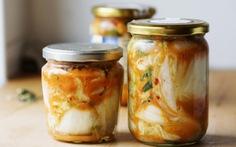 Sữa chua, dưa cải, kim chi, dùng sao cho ít bị 'tác dụng phụ'?