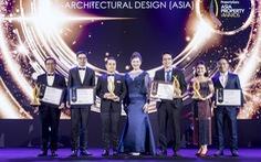 Verosa Park - Khang Điền được vinh danh tại Asia Property Awards 2019