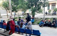 Vụ hai mẹ con sản phụ chết ở Nghệ An: Bệnh viện đề nghị tăng cường bác sĩ