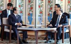Thủ tướng mong muốn thành phố Busan tạo thuận lợi cho cộng đồng người Việt