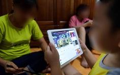 Cha mẹ nên hướng dẫn con cách sử dụng Internet