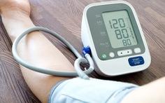 Hạ huyết áp thấp hơn giúp sống lâu hơn