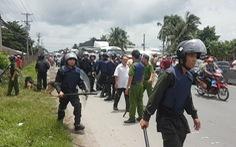Tổ chức truy tìm, huy động cả chó nghiệp vụ song vẫn chưa tìm thấy 23 học viên trốn trại