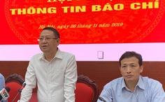 Hà Nội tạm dừng triển khai mở rộng nghĩa trang Thanh Tước