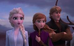 Frozen 2 vừa ra mắt đã phá nhiều kỷ lục phòng vé