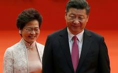 'Trung tâm chỉ huy tiền tuyến' của Trung Quốc sát sườn Hong Kong hoạt động như thế nào?