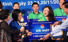 Phụ nữ Việt Nam khởi nghiệp giỏi kém gì quý ông