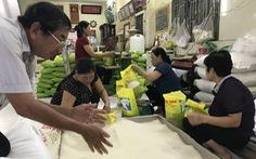 Gạo 'đội lốt' gạo ngon nhất thế giới ST25 tràn ngập thị trường