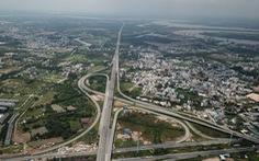 Giá đất Nhơn Trạch ở mức khá cao