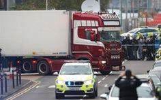 Anh bắt thêm 1 nghi phạm vụ 39 thi thể trong xe tải đông lạnh