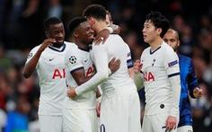 Thua 0-2 sau 19 phút, Tottenham ngược dòng thắng 4-2