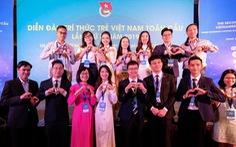 Chính thức khai mạc Diễn đàn Trí thức trẻ Việt Nam toàn cầu lần thứ hai