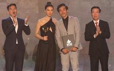 'Song Lang' đoạt Bông sen vàng, Trấn Thành đoạt giải Diễn viên chính xuất sắc