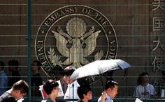 Trung Quốc vượt Mỹ trong danh sách 'siêu cường ngoại giao'