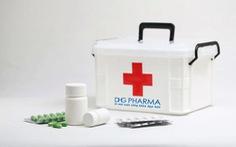 Tâm huyết 15 năm 'gói thuốc nhỏ, lợi ích to' giúp hạ sốt an toàn