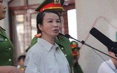 Mẹ 'nữ sinh giao gà' bị đề nghị mức án 20 năm tù