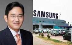 Samsung có kế hoạch tuyển 3.000 kỹ sư Việt Nam