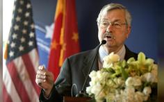 Trung Quốc lần thứ 2 triệu tập đại sứ Mỹ, kêu gọi 'nhanh chóng sửa chữa sai lầm'
