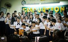 Cuộc thi ảnh Tuổi xanh: Cùng nhau ca hát