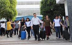 'Èo uột' thi tuyển lãnh đạo đại học
