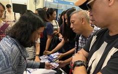 Bi hài chuyện chủ nhà Philippines bắt phóng viên… mua vé dự lễ khai mạc SEA Games