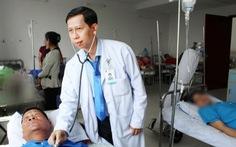 Phẫu thuật nội soi ở bệnh nhân nhiều bệnh lý đi kèm